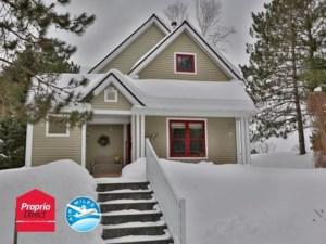 15473736 - Maison à paliers à vendre