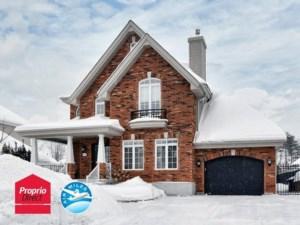 20671451 - Maison à étages à vendre
