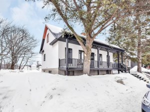 18673952 - Maison à étages à vendre