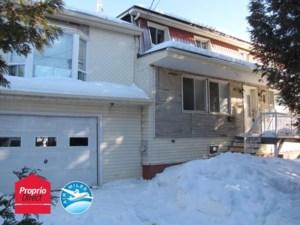 14785324 - Maison à étages à vendre