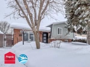 24996664 - Maison à 1 étage et demi à vendre