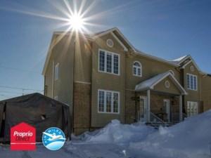 26336934 - Cottage-jumelé à vendre
