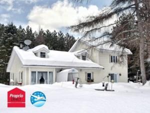 27888067 - Maison à 1 étage et demi à vendre