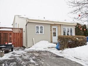 24888612 - Maison à paliers à vendre