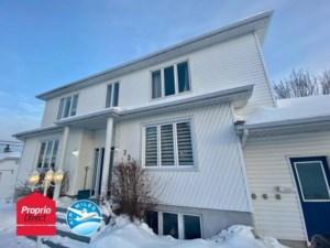 10139463 - Maison à étages à vendre