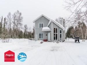 28040115 - Maison à 1 étage et demi à vendre