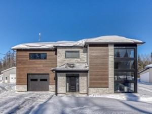 11445568 - Maison à étages à vendre