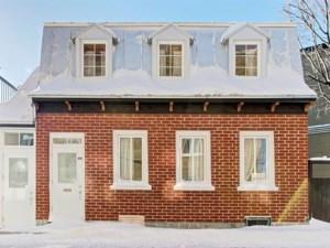 14411309 - Maison à étages à vendre