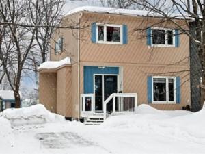 19111615 - Cottage-jumelé à vendre