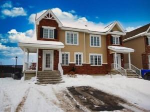 25027532 - Cottage-jumelé à vendre