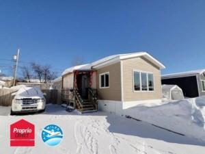 22510262 - Maison mobile à vendre