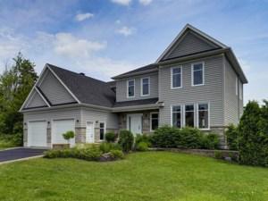 10432329 - Maison à étages à vendre