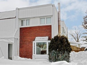 14001732 - Cottage-jumelé à vendre