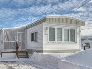 20118290 - Maison mobile à vendre