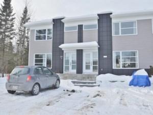 19455427 - Maison à étages à vendre