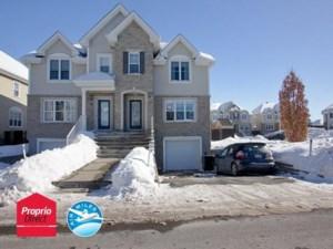 9360837 - Cottage-jumelé à vendre