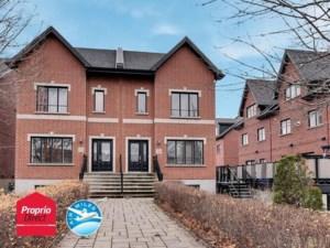 17367981 - Cottage-jumelé à vendre