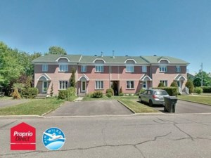 27336532 - Maison à étages à vendre