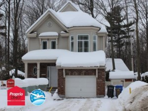 27491346 - Maison à étages à vendre