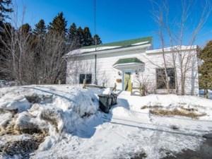 13625262 - Maison à 1 étage et demi à vendre