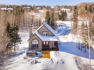 18357263 - Maison à 1 étage et demi à vendre