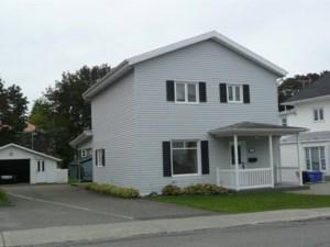 20520434 - Maison à étages à vendre