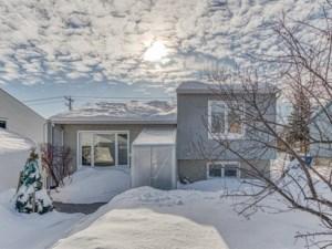 23811684 - Maison à paliers à vendre