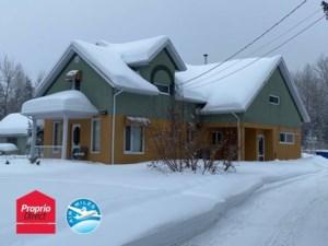 14084949 - Maison à étages à vendre