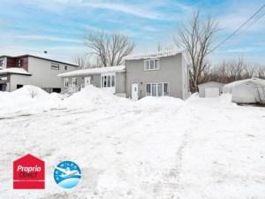20569524 - Maison à paliers à vendre