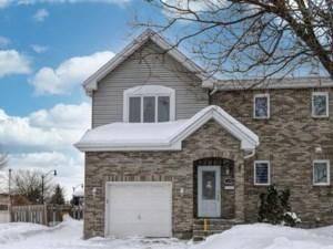 12402670 - Cottage-jumelé à vendre