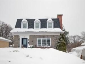 13409691 - Maison à étages à vendre