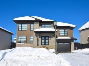 19194843 - Maison à étages à vendre