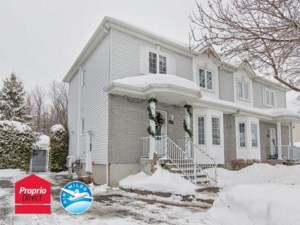 9679496 - Cottage-jumelé à vendre