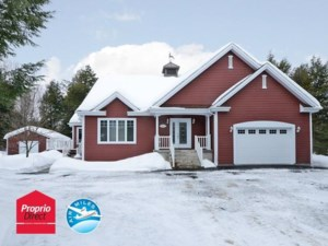 12704356 - Maison à étages à vendre