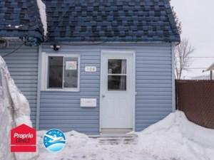 17374676 - Maison à étages à vendre
