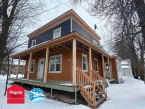 18938933 - Maison à étages à vendre