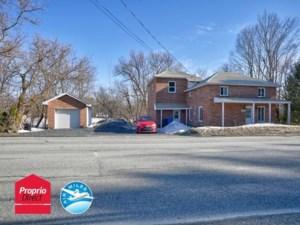 20494255 - Maison à étages à vendre