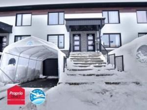 22799180 - Maison à étages à vendre