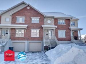 26725927 - Maison à étages à vendre