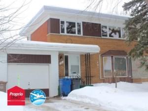 26890128 - Cottage-jumelé à vendre