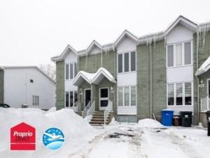 28128043 - Maison à étages à vendre