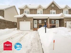 15024590 - Cottage-jumelé à vendre