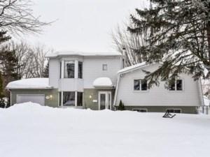 21784413 - Maison à paliers à vendre