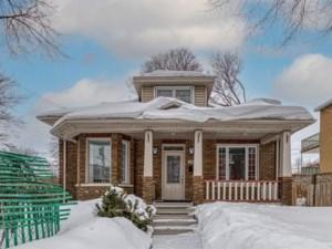 25887887 - Maison à étages à vendre