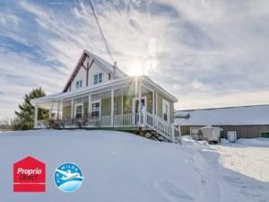 14003558 - Maison à étages à vendre
