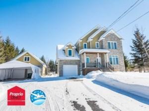 15656347 - Maison à étages à vendre