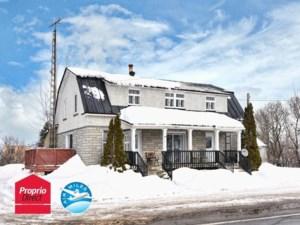 20734789 - Maison à étages à vendre