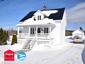 24089192 - Maison à 1 étage et demi à vendre