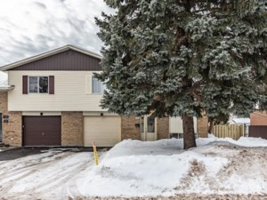 11227133 - Maison à 1 étage et demi à vendre