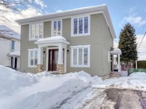 12547376 - Maison à étages à vendre